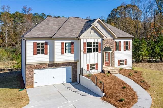 4663 Reminisce Way, Douglasville, GA 30134 (MLS #6707152) :: Charlie Ballard Real Estate