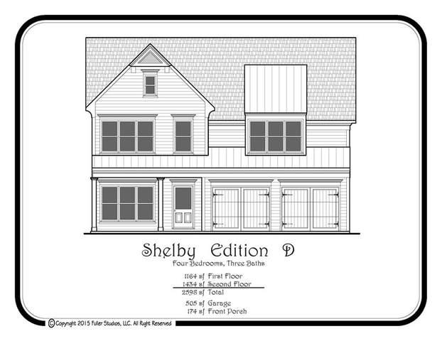 440 Lawrence Street, Marietta, GA 30060 (MLS #6707162) :: RE/MAX Paramount Properties