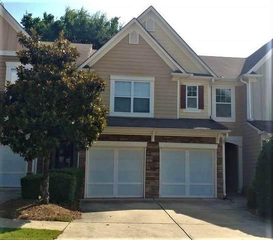 1947 Lake Heights Circle, Kennesaw, GA 30152 (MLS #6707163) :: Kennesaw Life Real Estate