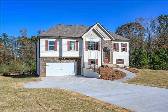 4673 Reminisce Way, Douglasville, GA 30134 (MLS #6707178) :: Charlie Ballard Real Estate