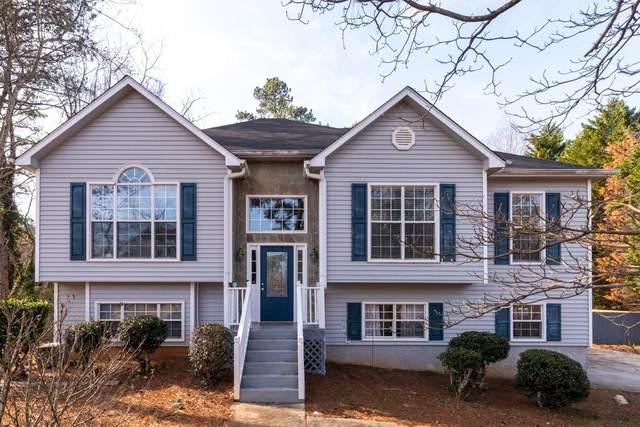 5157 Eastbrook Road, Douglasville, GA 30135 (MLS #6707185) :: Charlie Ballard Real Estate