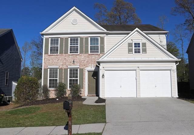 812 Plaintain Drive, Woodstock, GA 30188 (MLS #6707194) :: Rich Spaulding
