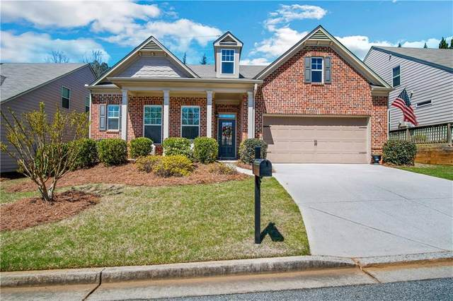 4830 Dumbbarton Court, Cumming, GA 30040 (MLS #6707195) :: John Foster - Your Community Realtor