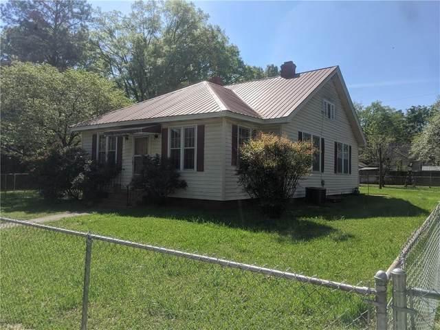 247 Litchfield Street, Rockmart, GA 30153 (MLS #6707226) :: Kennesaw Life Real Estate