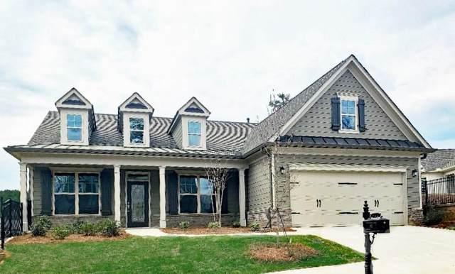 322 Canyon Trail, Canton, GA 30114 (MLS #6707242) :: Path & Post Real Estate