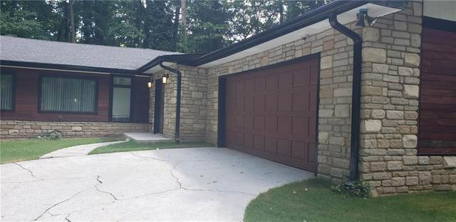 566 Coldstream Court, Sandy Springs, GA 30328 (MLS #6707251) :: RE/MAX Paramount Properties