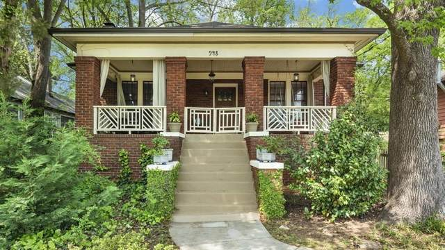 948 United Avenue SE, Atlanta, GA 30316 (MLS #6707265) :: Good Living Real Estate