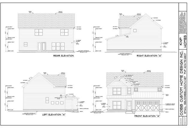 2072 Greenridge Street, Smyrna, GA 30080 (MLS #6707280) :: Community & Council