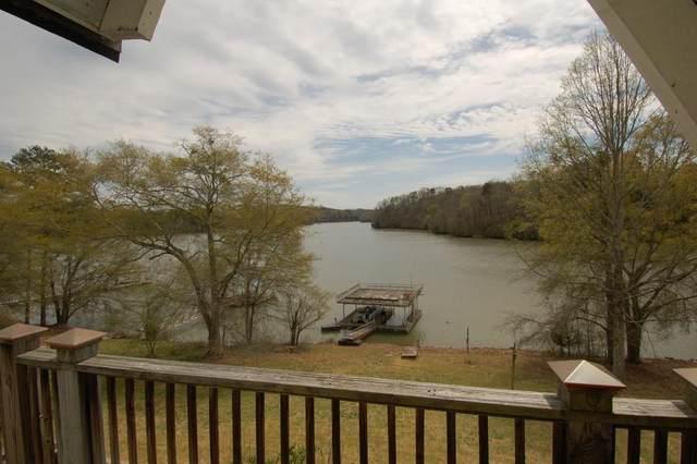 7871 Dogwood Trail, Murrayville, GA 30564 (MLS #6707289) :: RE/MAX Paramount Properties