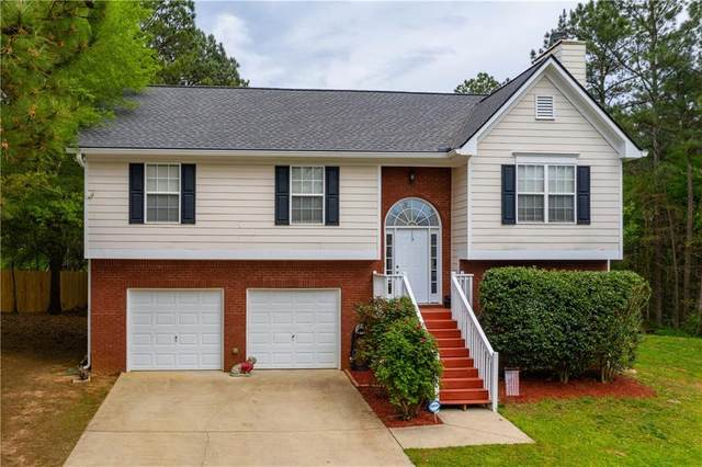 31 Easton Trace, Adairsville, GA 30103 (MLS #6707301) :: The Zac Team @ RE/MAX Metro Atlanta