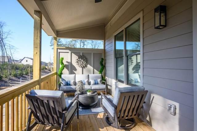 219 Napa Road #7, Woodstock, GA 30188 (MLS #6707310) :: RE/MAX Paramount Properties