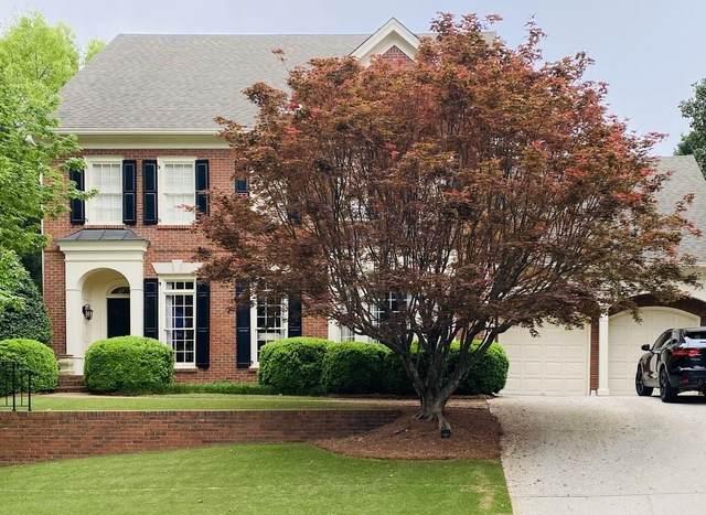 5830 Long Grove Drive, Atlanta, GA 30328 (MLS #6707324) :: RE/MAX Paramount Properties