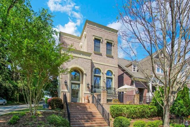 1214 State Street NW, Atlanta, GA 30318 (MLS #6707325) :: The Zac Team @ RE/MAX Metro Atlanta