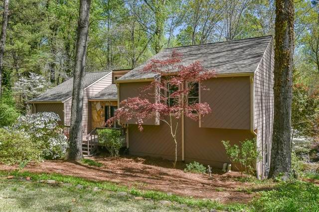 5224 Willow Mill Drive, Marietta, GA 30068 (MLS #6707327) :: The Zac Team @ RE/MAX Metro Atlanta