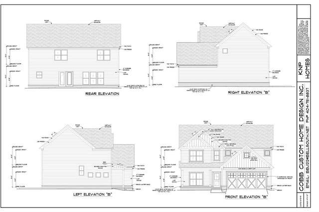 2076 Greenridge Street, Smyrna, GA 30080 (MLS #6707329) :: Community & Council