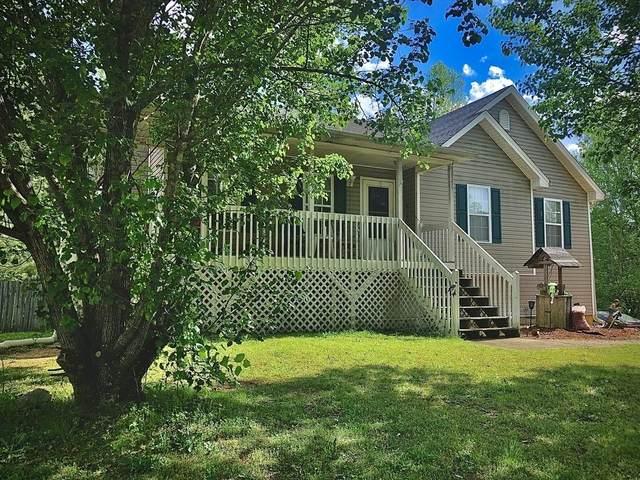 75 Olde Town Way Way, Rockmart, GA 30153 (MLS #6707334) :: Kennesaw Life Real Estate