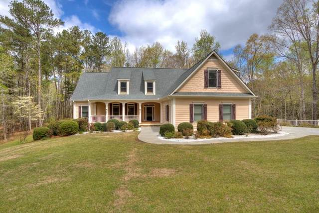 1575 Mount Carmel Church Lane, Canton, GA 30114 (MLS #6707344) :: KELLY+CO