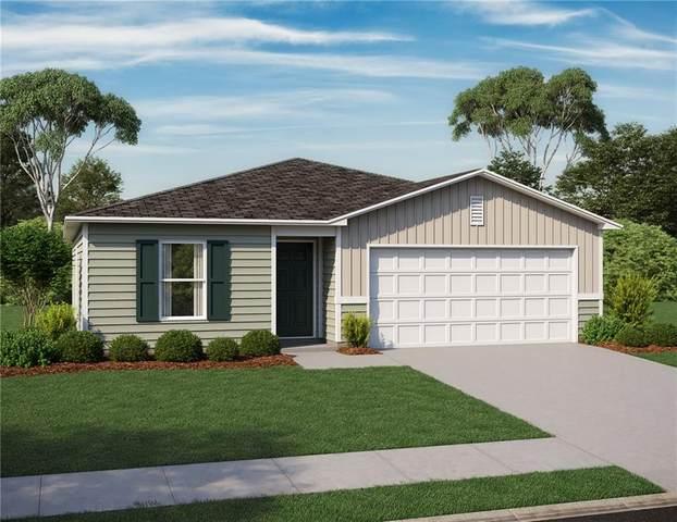 2601 Catalina Court, Valdosta, GA 31601 (MLS #6707348) :: John Foster - Your Community Realtor