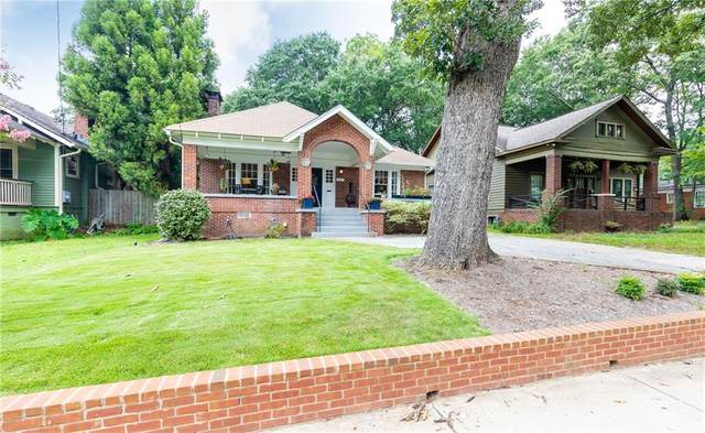 567 Moreland Avenue SE, Atlanta, GA 30316 (MLS #6707360) :: Good Living Real Estate