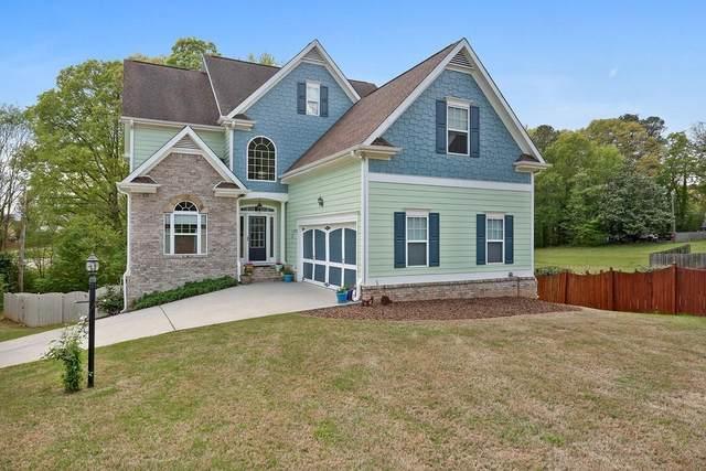 1597 Clay Street SW, Mableton, GA 30126 (MLS #6707362) :: Good Living Real Estate