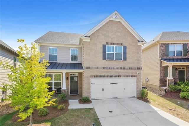 5890 High Hampton Lane SE, Mableton, GA 30126 (MLS #6707374) :: Good Living Real Estate