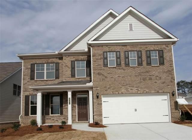 1520 Kaden (72) Lane, Braselton, GA 30517 (MLS #6707379) :: Charlie Ballard Real Estate