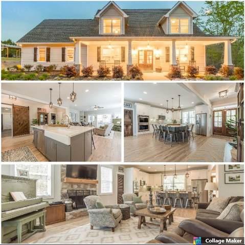 2291 Miller Bottom Road, Loganville, GA 30052 (MLS #6707381) :: Charlie Ballard Real Estate
