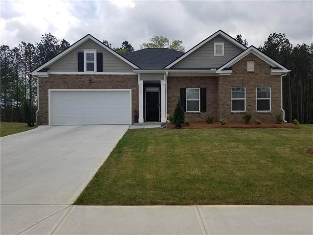 3521 Lilly Brook Drive, Loganville, GA 30052 (MLS #6707382) :: North Atlanta Home Team