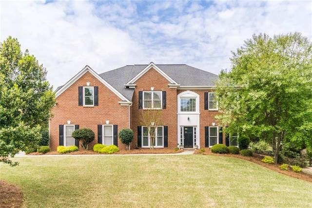 2705 Stonehill Way, Cumming, GA 30041 (MLS #6707384) :: Kennesaw Life Real Estate