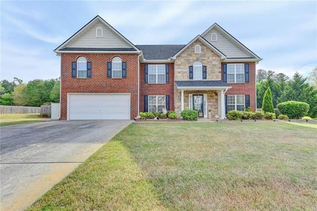 274 Plantation Drive, Jefferson, GA 30549 (MLS #6707390) :: Charlie Ballard Real Estate