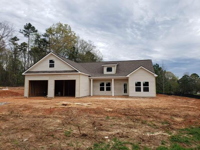 7578 Lula Road, Lula, GA 30554 (MLS #6707391) :: The Zac Team @ RE/MAX Metro Atlanta