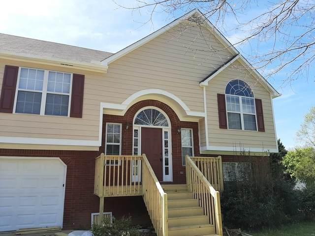 1406 Tender Trail, Powder Springs, GA 30127 (MLS #6707392) :: Kennesaw Life Real Estate
