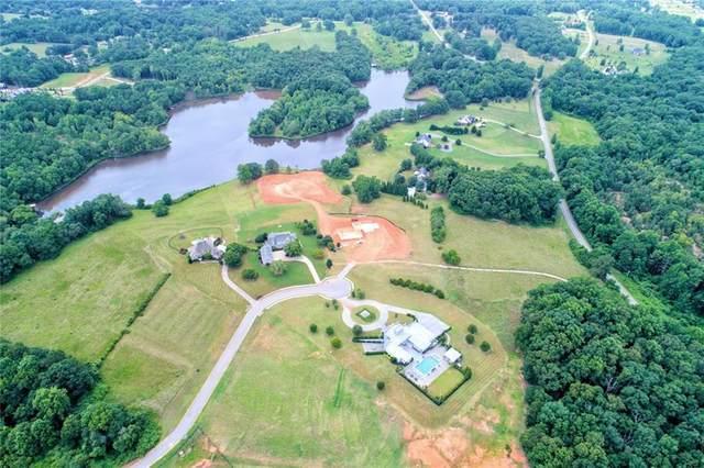 139 Carson Place, Carrollton, GA 30117 (MLS #6707402) :: Rock River Realty