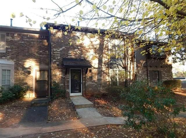 702 Garden View Drive, Stone Mountain, GA 30083 (MLS #6707406) :: Rich Spaulding