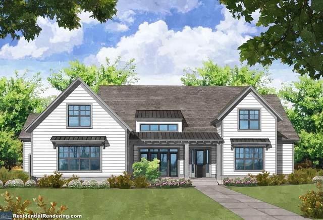 205 Creekstone Court, Canton, GA 30115 (MLS #6707419) :: The Heyl Group at Keller Williams