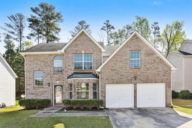 4691 Derby Loop, Atlanta, GA 30213 (MLS #6707426) :: The Realty Queen & Team