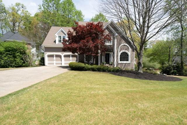 4448 Freeman Road, Marietta, GA 30062 (MLS #6707429) :: Oliver & Associates Realty