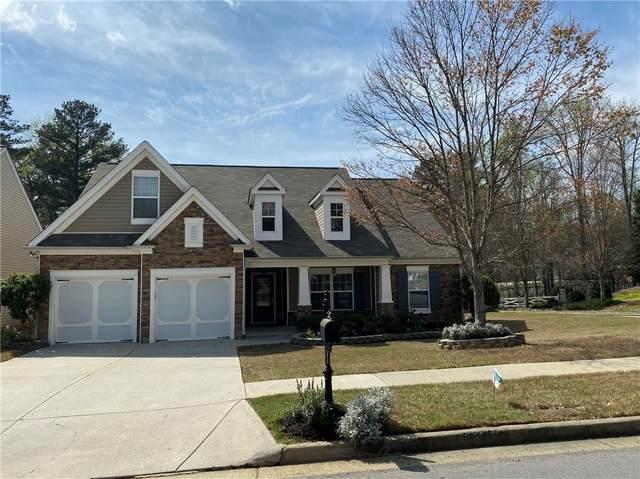 2532 Walnut Tree Lane, Buford, GA 30519 (MLS #6707479) :: Rock River Realty