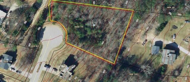 70 Oakmont Lane, Covington, GA 30016 (MLS #6707500) :: Thomas Ramon Realty