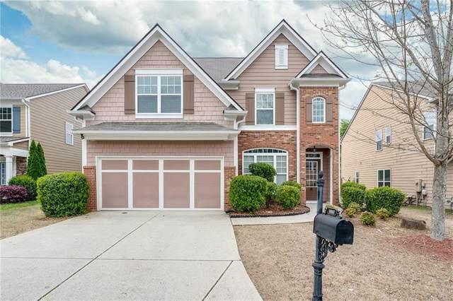 5570 Carrington Place, Cumming, GA 30040 (MLS #6707514) :: Kennesaw Life Real Estate