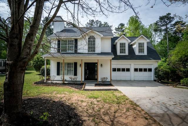 7263 Williams Road, Flowery Branch, GA 30542 (MLS #6707552) :: North Atlanta Home Team