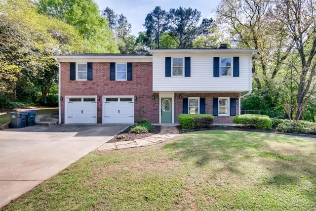 240 Corinth Court, Roswell, GA 30075 (MLS #6707557) :: North Atlanta Home Team