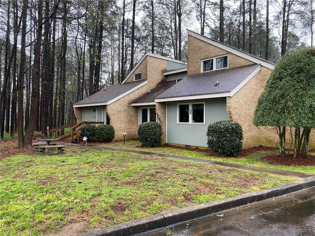 845 Shaw Park Road B, Marietta, GA 30066 (MLS #6707568) :: The Heyl Group at Keller Williams