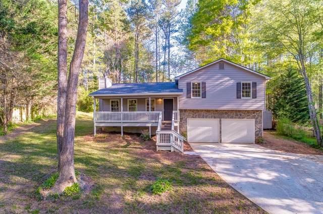 120 Paces Lakes Drive E, Dallas, GA 30157 (MLS #6707580) :: Kennesaw Life Real Estate