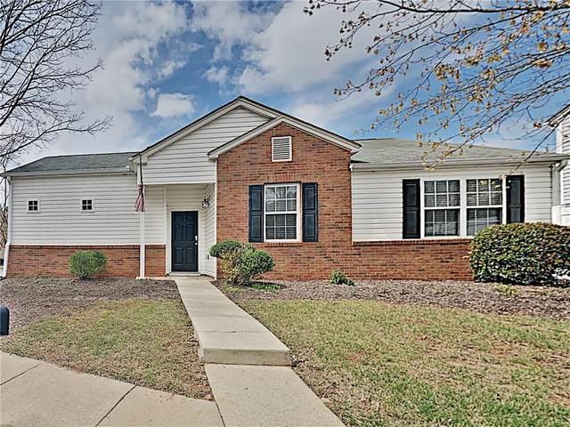 601 W Oaks Drive, Woodstock, GA 30188 (MLS #6707585) :: Kennesaw Life Real Estate