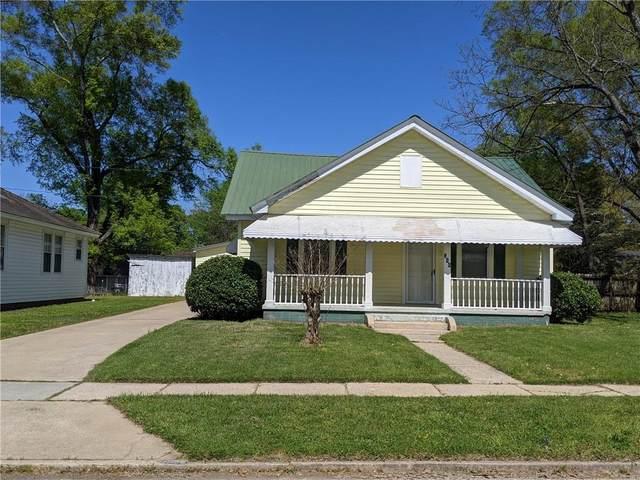 384 Wingfoot Street, Rockmart, GA 30153 (MLS #6707598) :: Kennesaw Life Real Estate