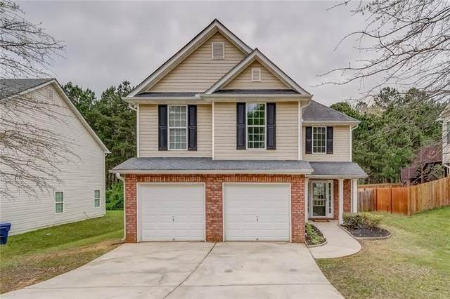 224 Arbor Creek Drive, Dallas, GA 30157 (MLS #6707601) :: Good Living Real Estate