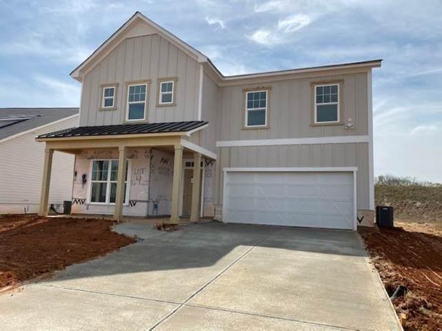 5350 Coltman Drive, Cumming, GA 30028 (MLS #6707603) :: Kennesaw Life Real Estate