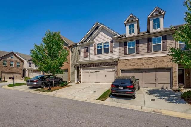 2388 Whiteoak Bend SE, Smyrna, GA 30080 (MLS #6707623) :: Good Living Real Estate
