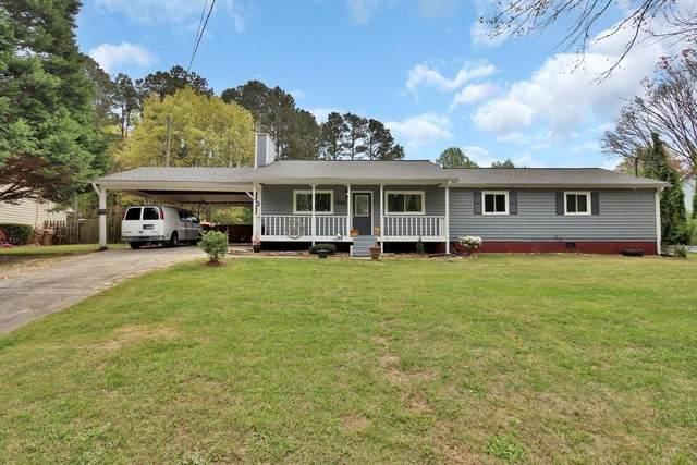 3025 Sharon Lane, Cumming, GA 30041 (MLS #6707624) :: Kennesaw Life Real Estate